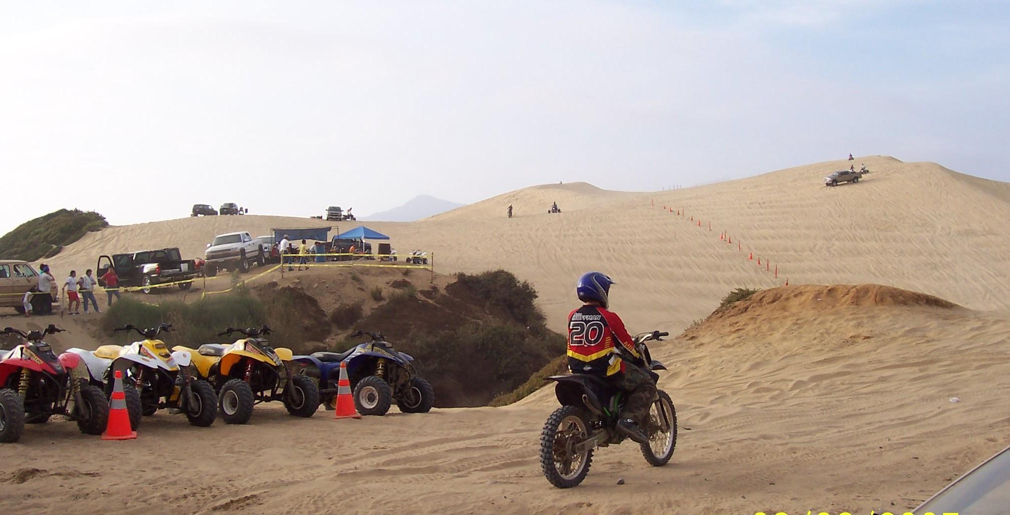 Rosarito Beach Sand Dunes Endless Summer Villa