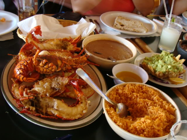 Puerto Nuevo (Newport) – Lobster Restaurants | Endless Summer Villa